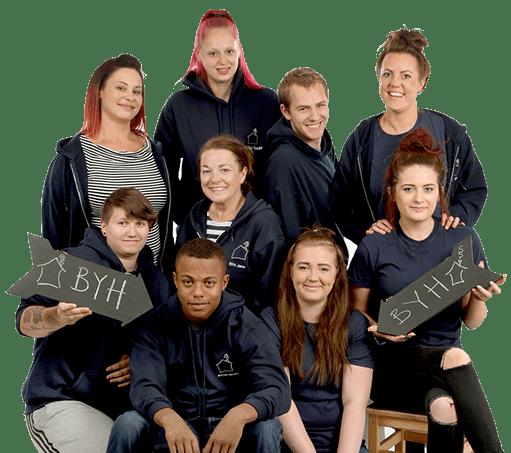 Broxtowe Youth Homelessness Team