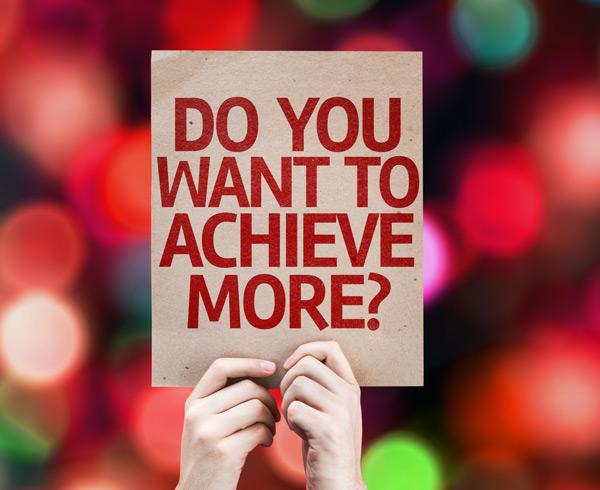 Believe-and-Achieve