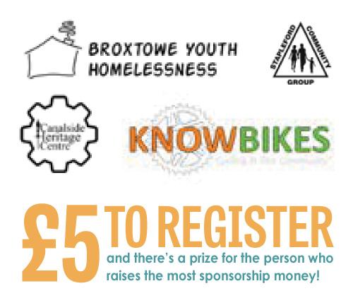 Charity-Bike-Ride-Broxtowe-Youth-Homelessness