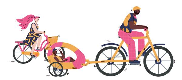 Charity-Bike-Ride-Broxtowe