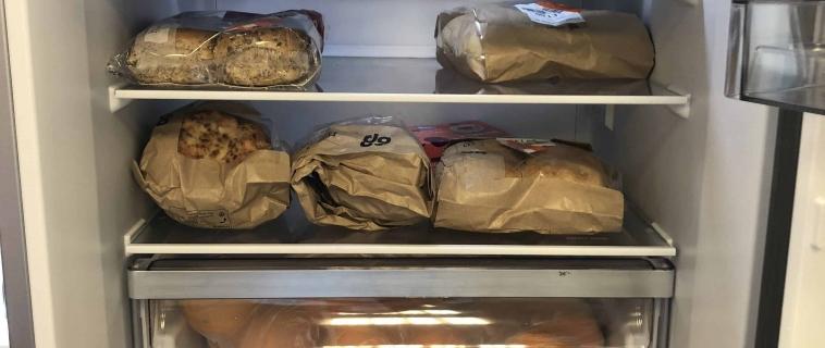 Grundig – Respect Food Initiative