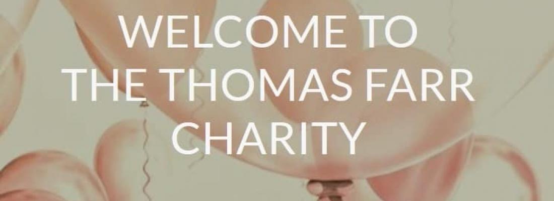 The Thomas Farr Charity