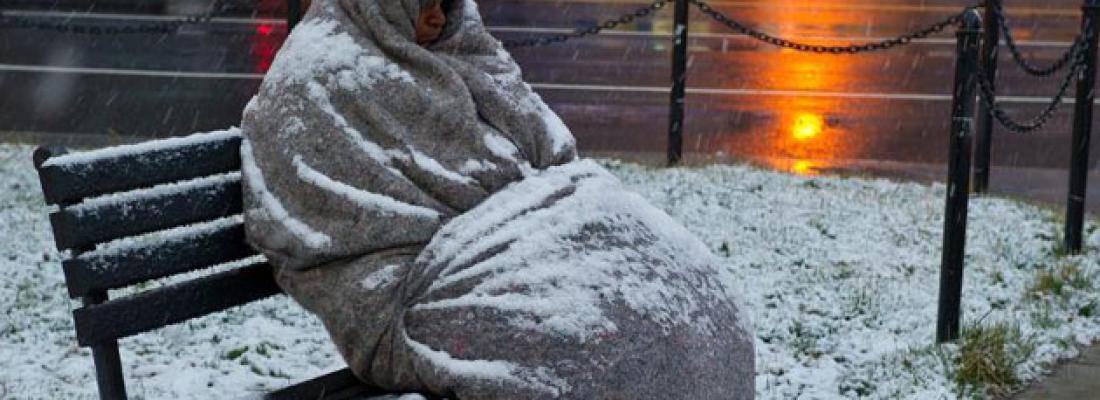 Homeless Winter Survival Packs
